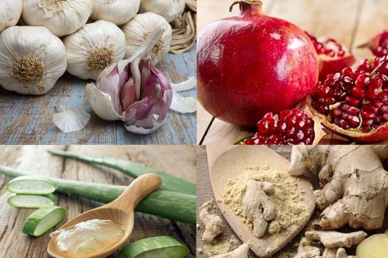 Cosa mangiare per non ammalarsi: dieci cibi anti influenza