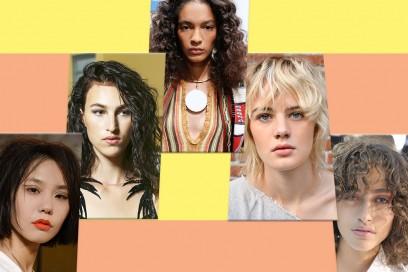 20 tagli di capelli per affrontare il 2017