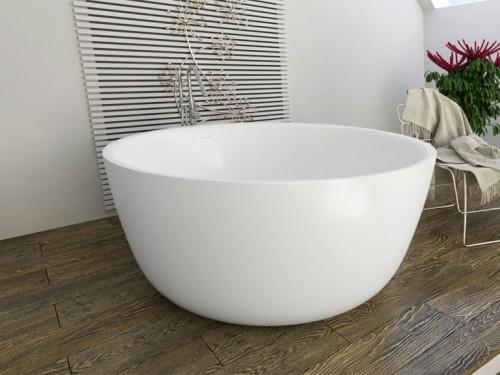 Vasche Da Bagno Freestanding Dimensioni : Arredare il bagno con una vasca da bagno freestanding grazia