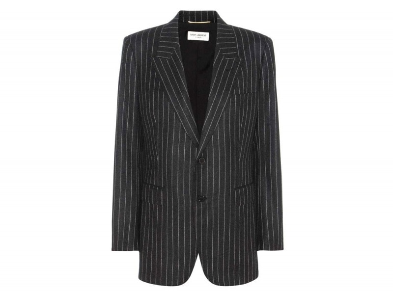 Blazer-SAINT-LAURENT