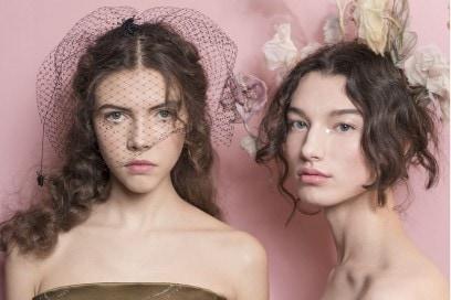 Dior Haute Couture: il make up della collezione Primavera-Estate 2017