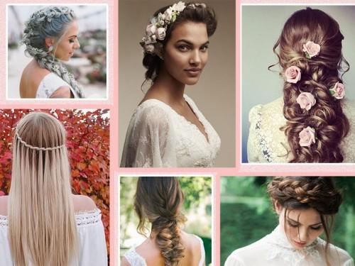 d84d45bff108 acconciature sposa  20 idee da instagram - grazia.it. acconciature sposa  2017 - capelli ...