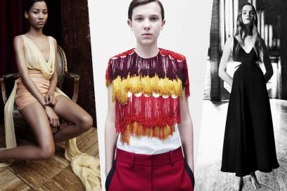 Calvin Klein by Appointment: il debutto silenzioso di Raf Simons