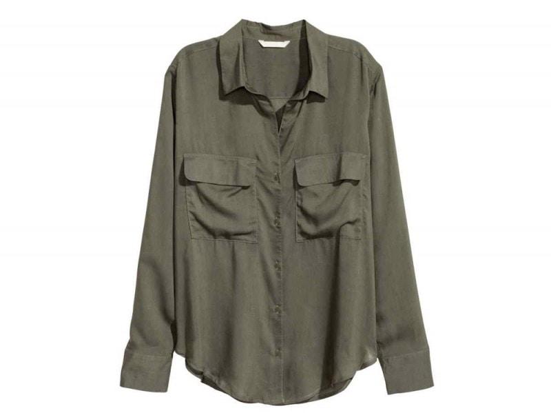 Camicia-HM
