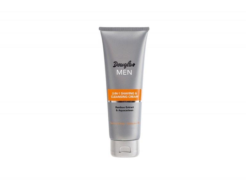 Douglas_Men-Trattamento-2in1_Shaving_Cleansing_Cream
