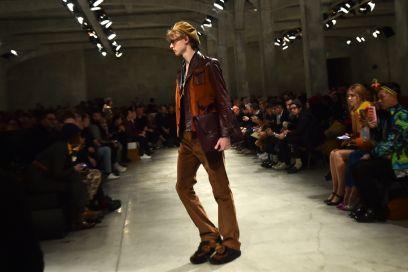 Milano Moda Uomo: le tendenze per l'Autunno-Inverno 2017/18
