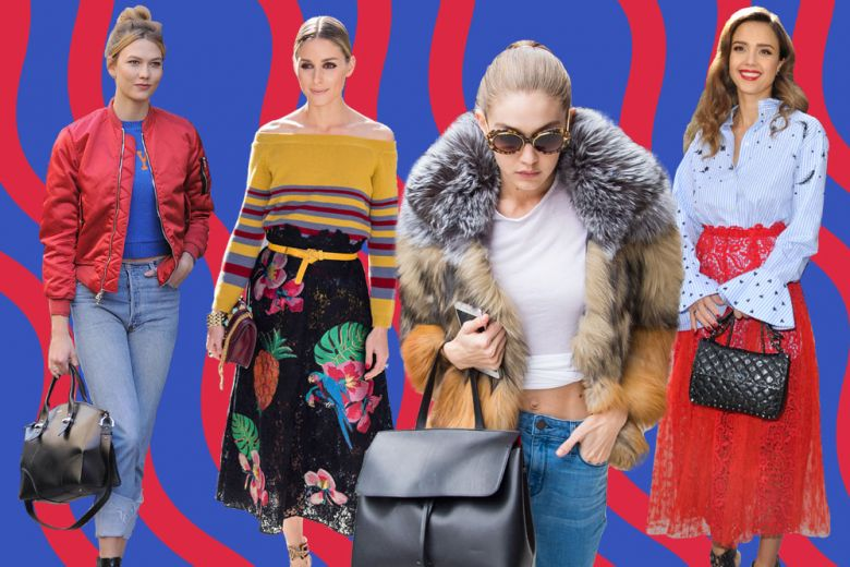 Anno nuovo, stile nuovo: i look delle celeb per il 2017