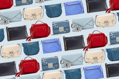 Le borse a tracolla della Primavera-Estate 2017