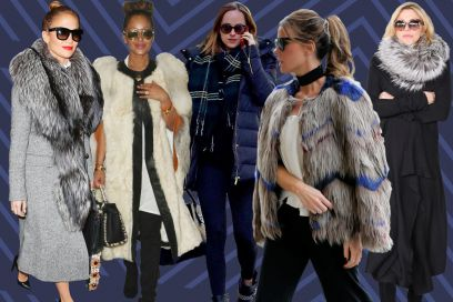 Look anti-freddo: 5 star a cui ispirarsi