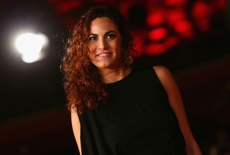 Enrica Guidi: Dopo I delitti del BarLume voglio un corteggiamento vero