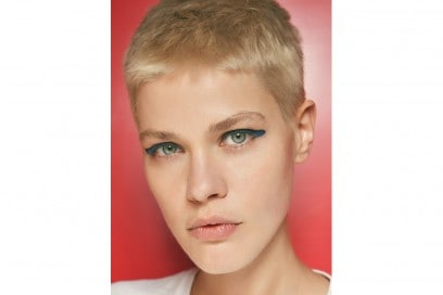 Eyeliner tendenza trucco primavera estate 2017  (19)