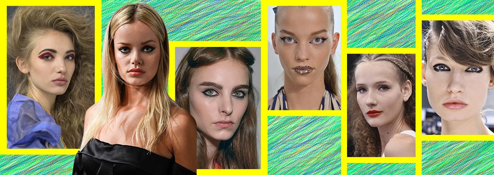 Eyeliner tendenza trucco primavera estate 2017  collage_desktop