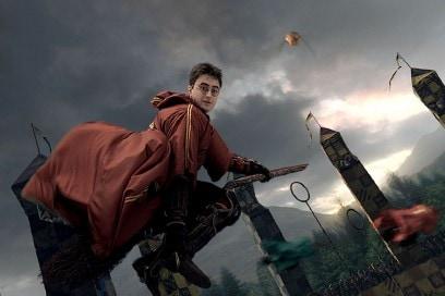 Harry potterb
