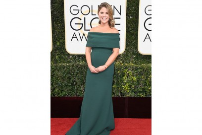 Jenna-Bush-Hager-Golden-globes-2017