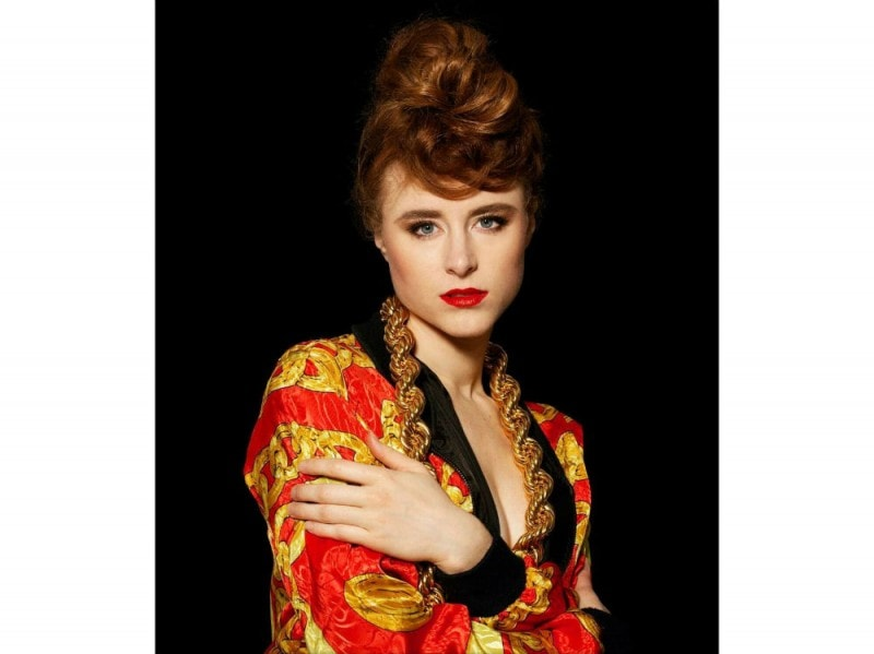 Kiesza i beauty look più belli su Instagram (11)