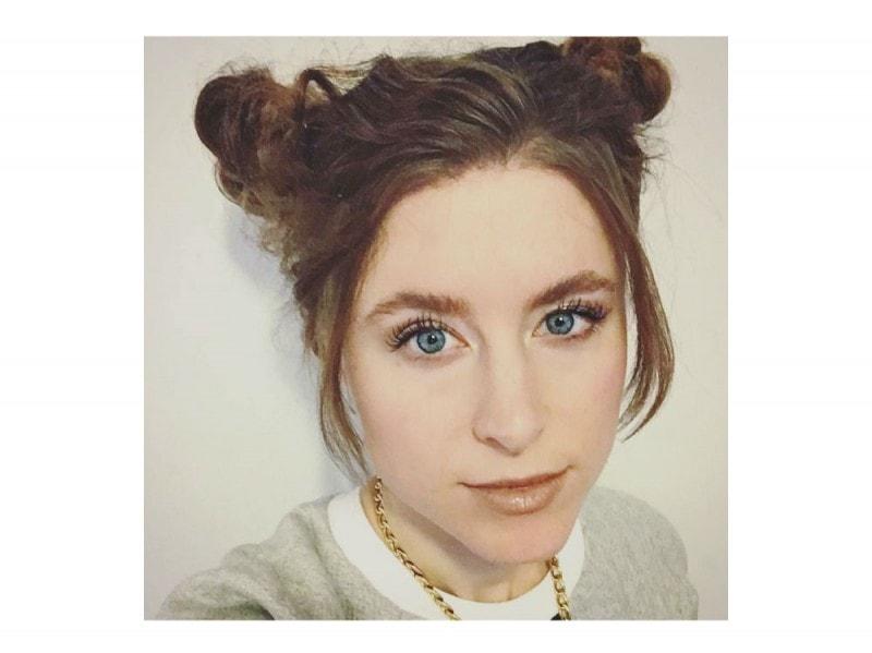 Kiesza i beauty look più belli su Instagram (2)