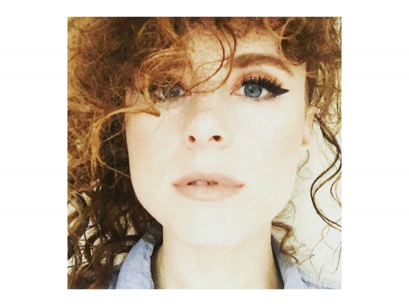 Kiesza i beauty look più belli su Instagram (3)