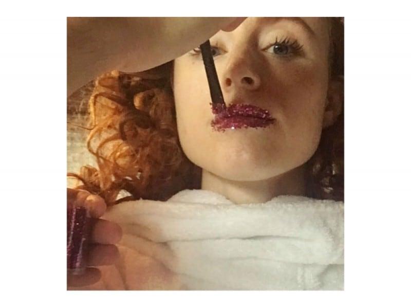 Kiesza i beauty look più belli su Instagram (6)