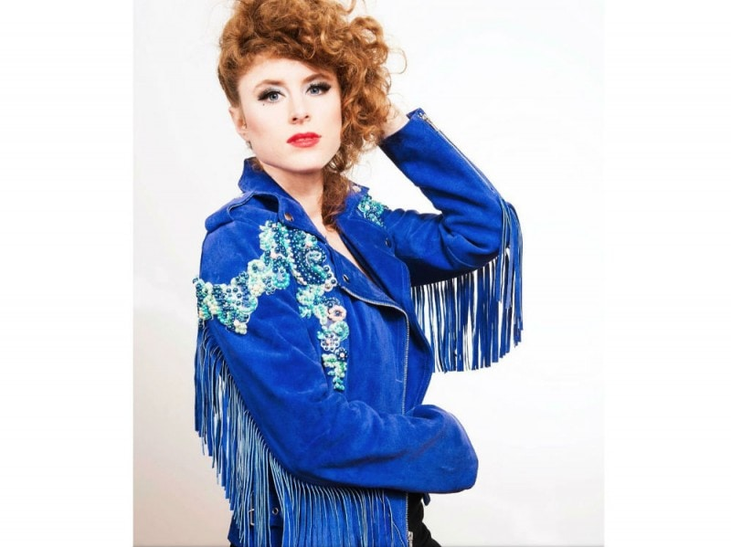 Kiesza i beauty look più belli su Instagram