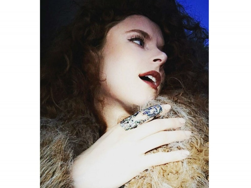 Kiesza i beauty look più belli su Instagram (9)
