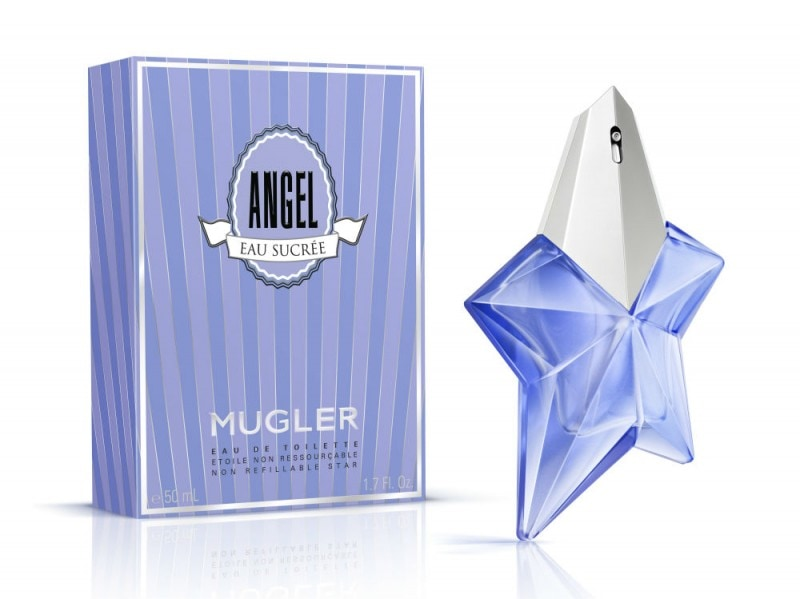 MUGLER – Angel Eau Sucrèe – 2017