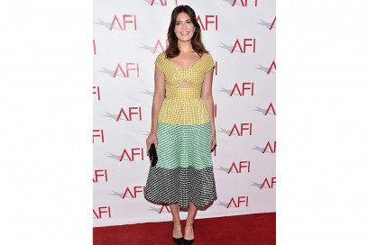 Mandy Moore_17th Annual AFI Awards