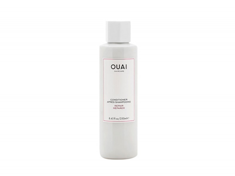 capelli fragili OUAI repair conditioner