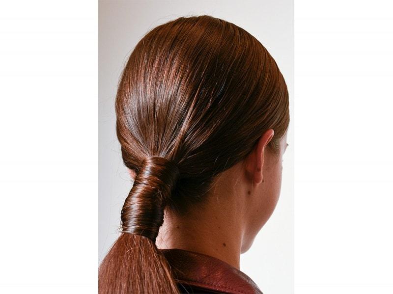 Pascal-Millet capelli castani