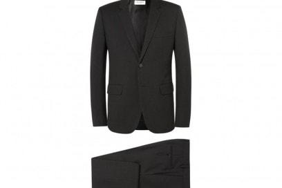 SAINT-LAURENT-Suit