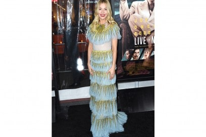 Sienna Miller_Premiere Of ' 'Live By Night'