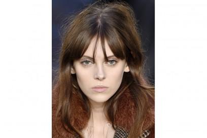 Sonia-Rykiel capelli castani