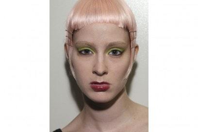 capelli rosa pastello Victor-De-Souza