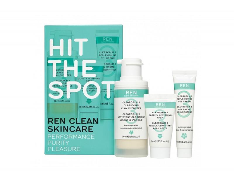 acne-prodotti-bio_REN clearcalm_regime_kit