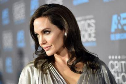 Angelina Jolie ha avuto degli appuntamenti dopo il divorzio da Brad Pitt