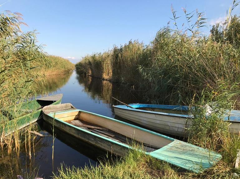 burgenland natura lago