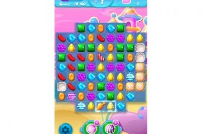 cady crush screenshot