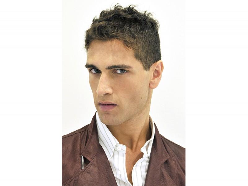 capelli uomo 3017