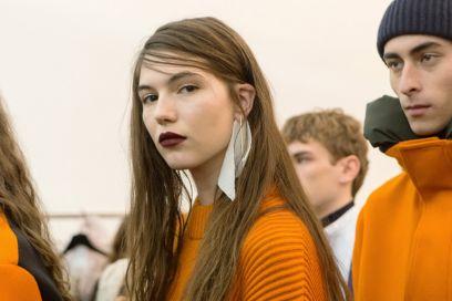 Cédric Charlier: lo stilista belga debutta a Milano