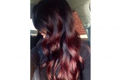 cherry bombre colore capelli  (1)