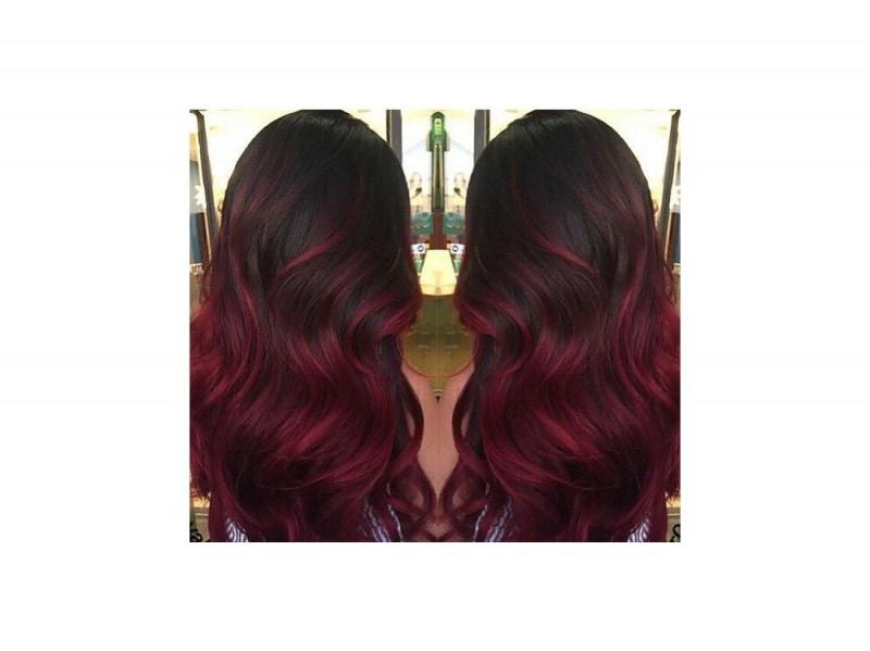 cherry bombre colore capelli  (10)
