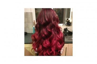 cherry bombre colore capelli  (11)