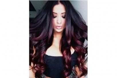 cherry bombre colore capelli  (3)
