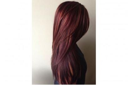 cherry bombre colore capelli  (4)