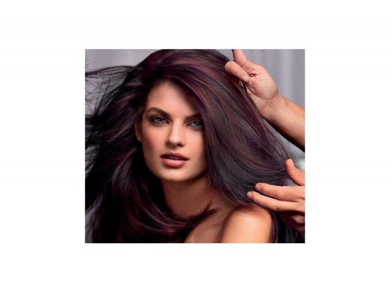 cherry bombre colore capelli  (7)
