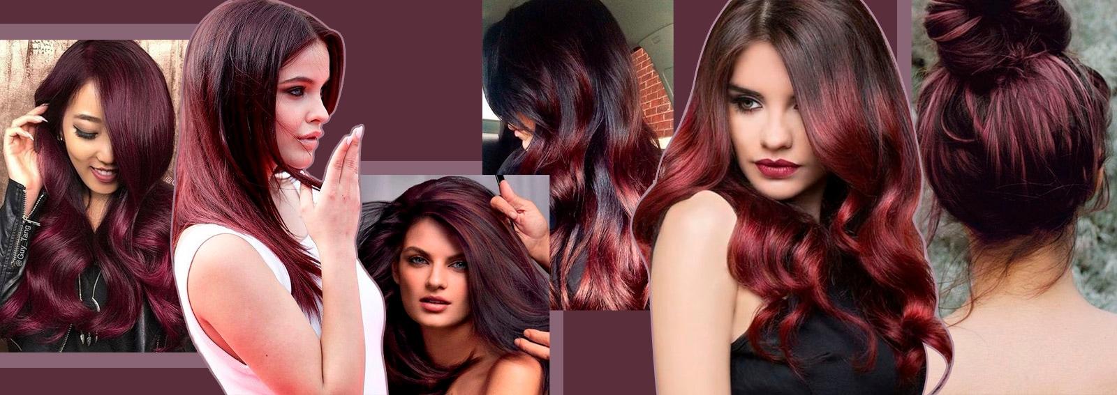 cherry bombre colore capelli collage_desktop