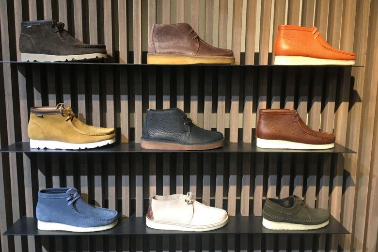 Pitti Uomo 2017: le tendenze scarpe