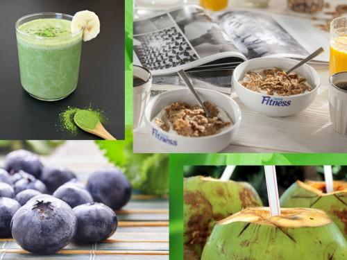 dieta perfetta per rimanere giovani sani e fortiz
