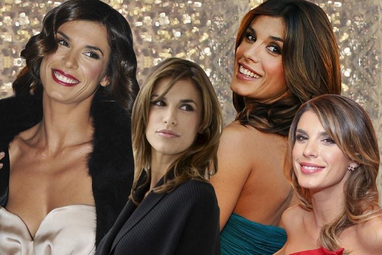 Elisabetta Canalis trucco: tutti i segreti del suo make up
