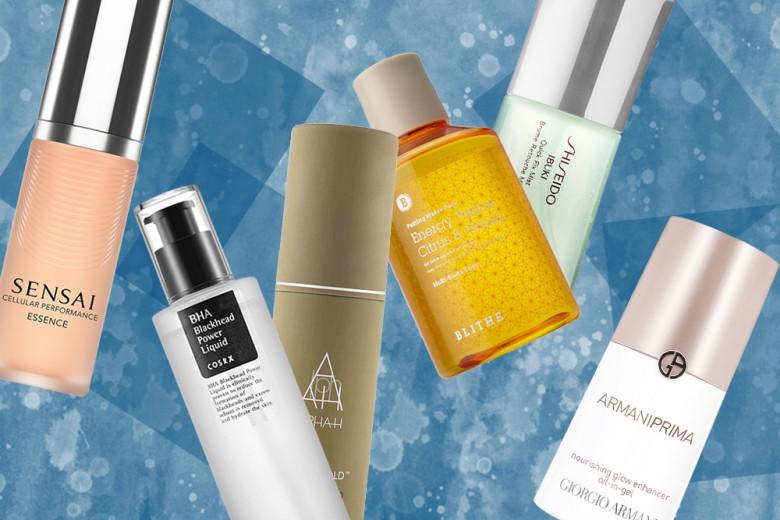 Splash skincare: la cura della pelle si fa liquida