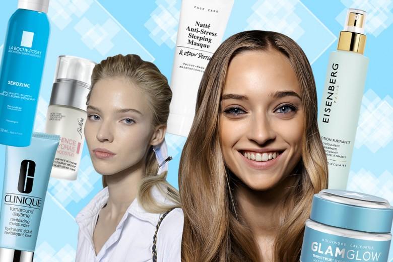 Operazione pelle luminosa, liscia e compatta: 10 prodotti da provare ora